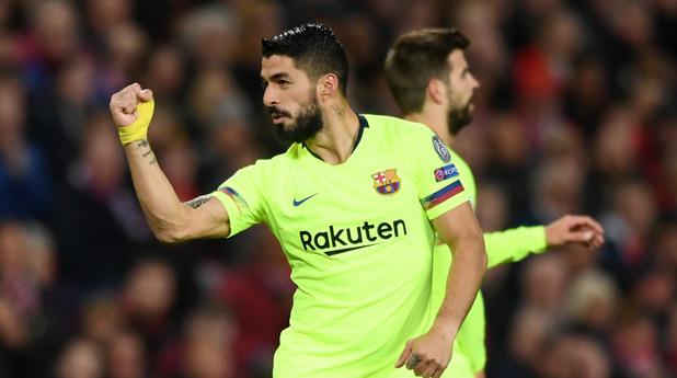 Манчестър Юнайтед - Барселона 0:1