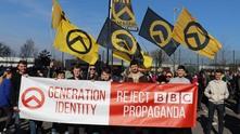 Генерация Идентичност