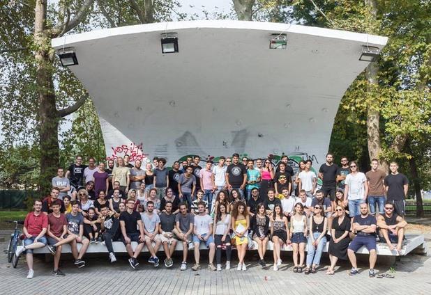Рок училището на Митровица