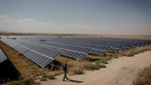 Соларна енергив