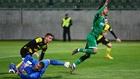 Лудогорец - Ботев Пловдив 3:0