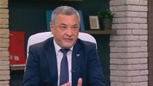 Валери Симеонов в bTV