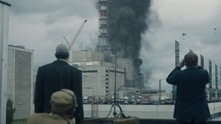 Чернобил, HBO