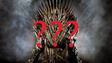 Кой ще седне на Железния трон