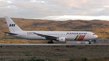 Скандинавските авиолинии