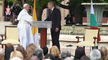 папата в българия,папа франциск,папа франциск в българия