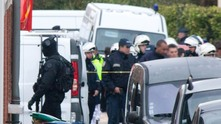 Полиция в Тулуза