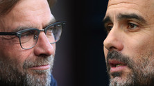klopp-guardiola