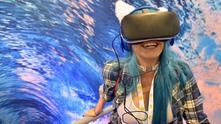 Виртуална реалност