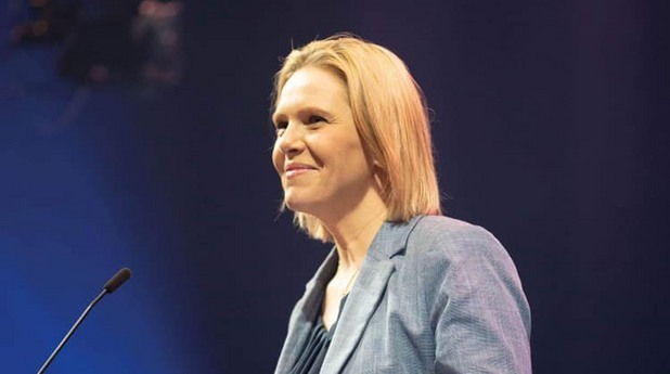 Силви Листхауг
