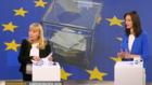Дебатът Йончева - Габриел
