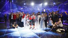 Евровизия 2019 - Първи полуфинал