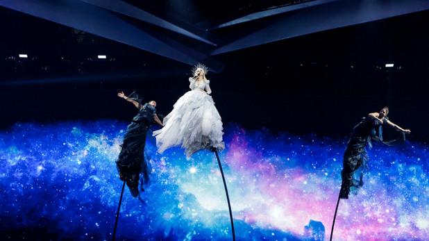 Евровизия 2019 - Австралия