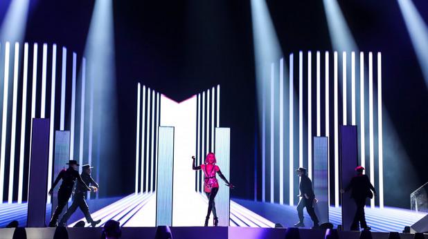 Евровизия 2019 - Кипър