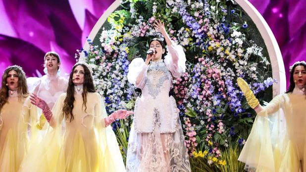 Евровизия 2019 - Гърция