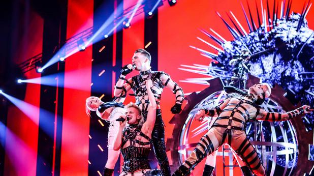 Евровизия 2019 - Исландия