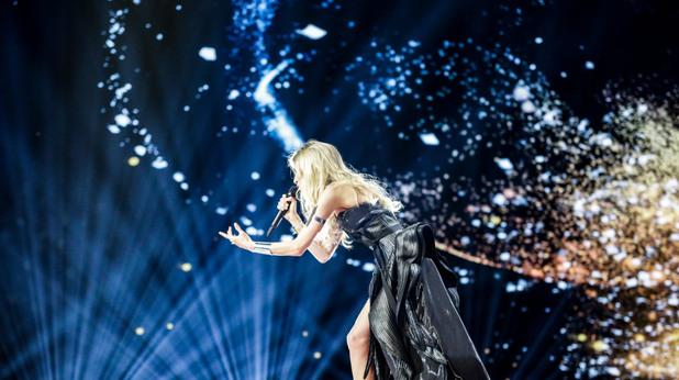 Евровизия 2019 - Сърбия