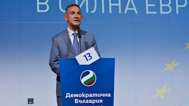 Стефан Тафров