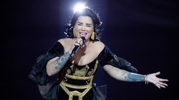 Евровизия 2019 - Албания