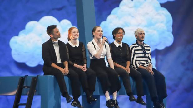 Евровизия 2019 - Дания