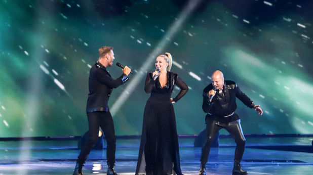 Евровизия 2019 - Норвегия