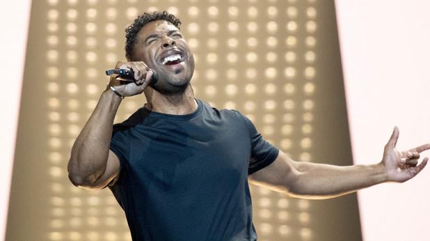 Евровизия 2019 - Швеция