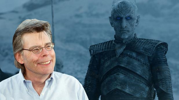 Стивън Кинг и Game of Thrones