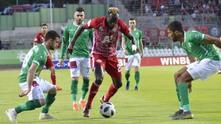 Берое - ЦСКА 0:1