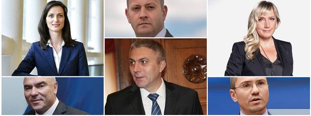 кандидати европейски избори 2019