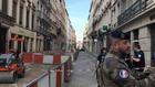 Експлозия в Лион