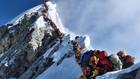 опашка под връх еверест