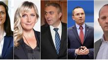 кандидати