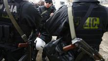 Косовска полиция