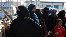 Жени на джихадисти