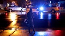 Полиция във Вирджиния бийч