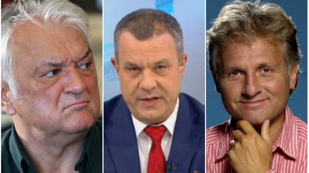 Кандидати за генерален директор на БНТ