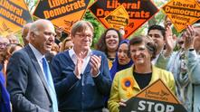 Ги Вехофстад и британските либерали