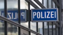 Германска полиция