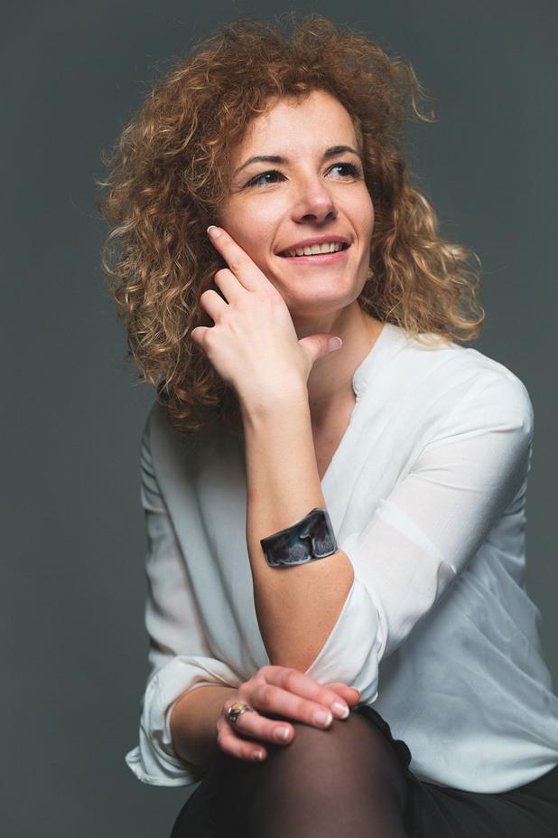 Ема Иванова/ Ема Венева