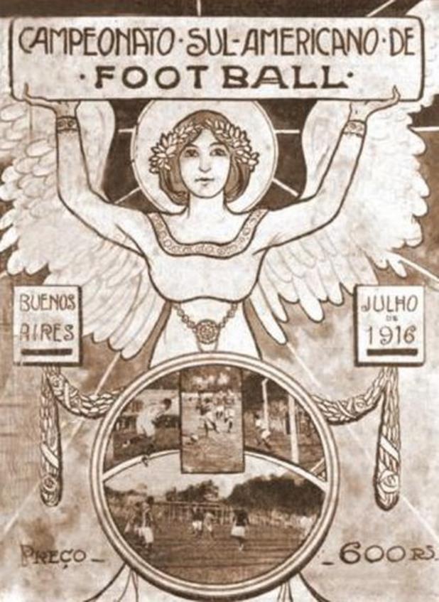 Копа Америка 1916