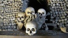 """""""Църква от кости"""""""