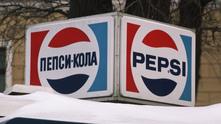 Pepsi в СССР