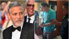Измама с името на Джордж Клуни