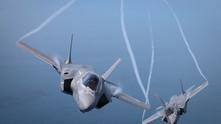 Самолети F-35