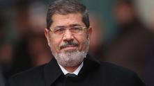 Мохамед Морси
