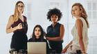жени в технологиите