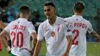 България - Косово