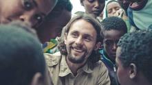 Невен Суботич в Етиопия