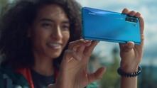 Конкурс за мобилна фотография на Huawei