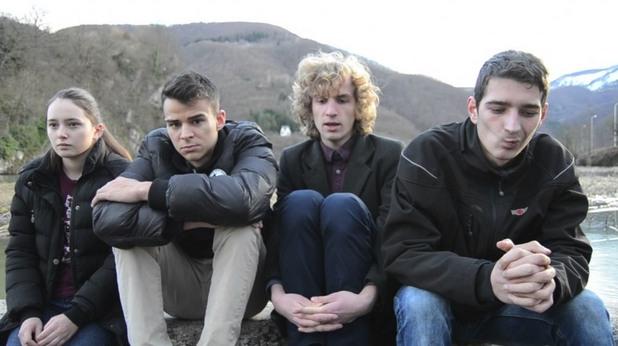 Ученици от Яйце, Босна